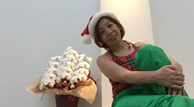 クリスマスイブイブ…(*´▽`*)