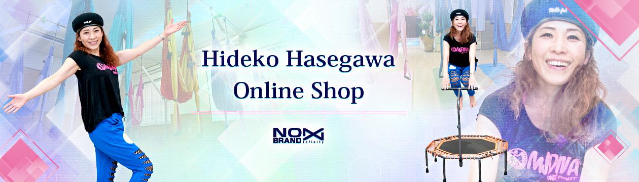 Hideko Hasegawa Online Shop