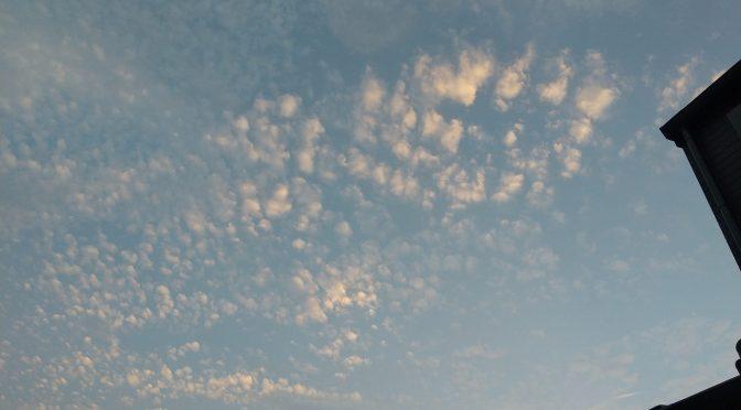 秋の空?✨