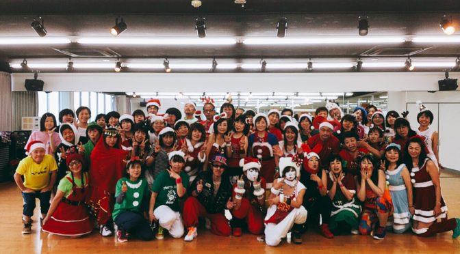 ルネッス☆クリスマスイベント!