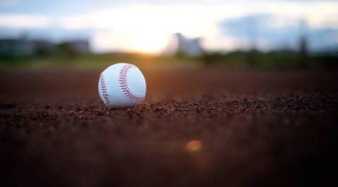 高校野球に涙する。