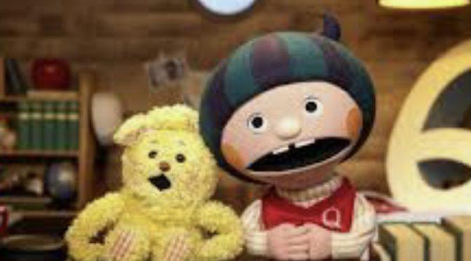NHKの、子供向け番組が深い。