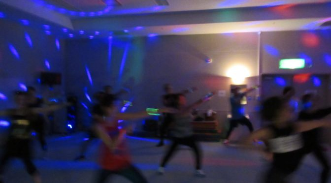 Let's ZUMBA!vol.(たぶん)4
