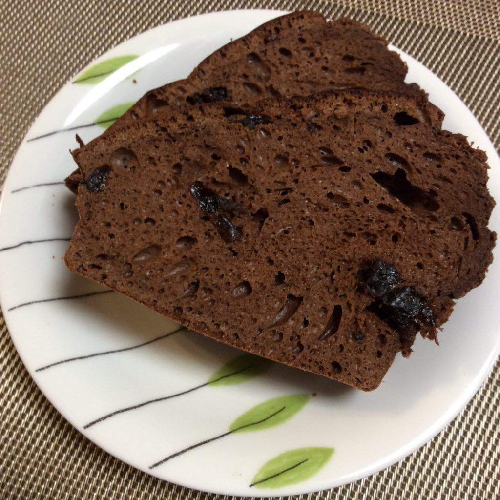 プロテイン ケーキ
